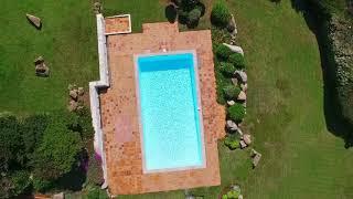 A vendre propriété de prestige pieds dans l'eau - Rive sud du golfe d'Ajaccio
