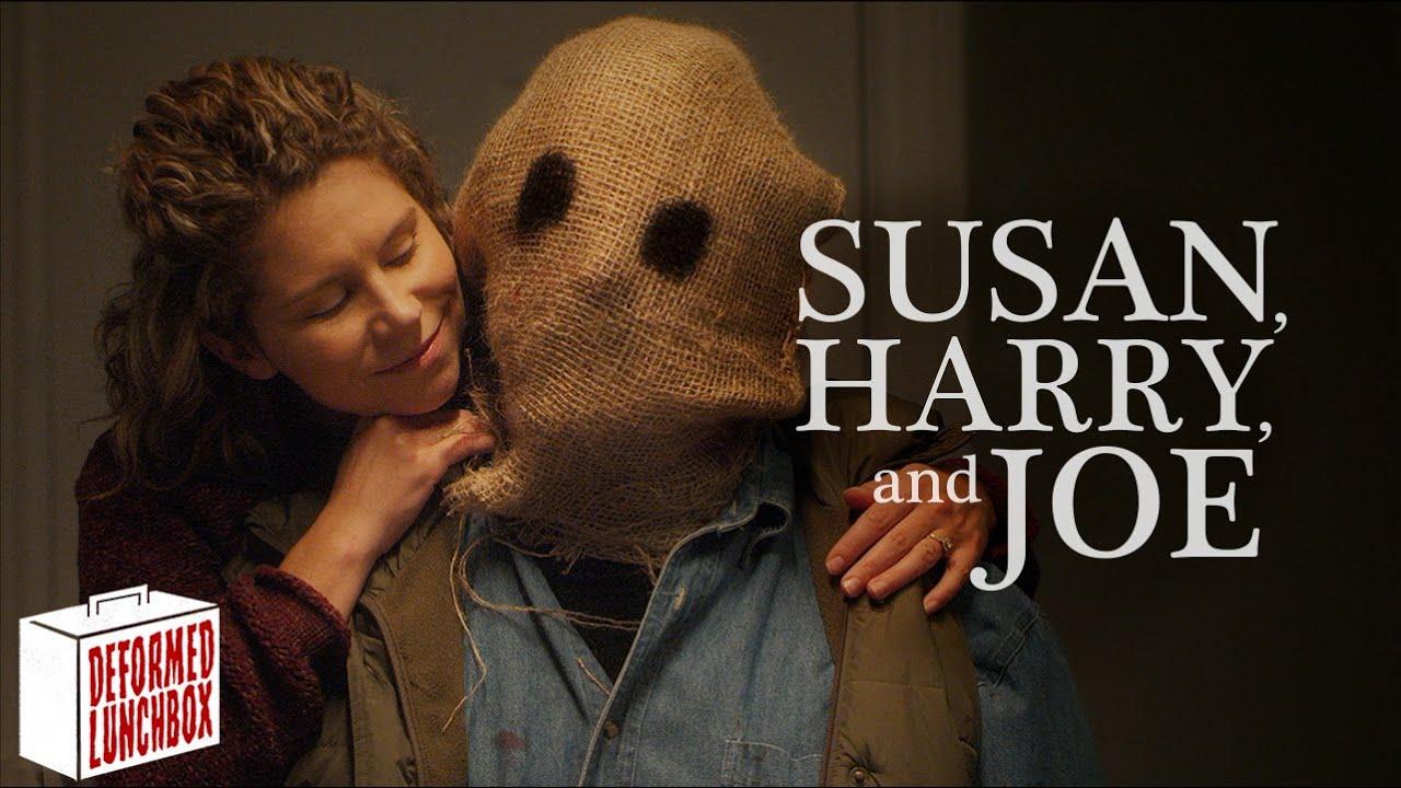 Download SUSAN, HARRY, and JOE - [Short Horror Film]