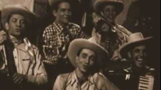 Jimmy Wakely -  The Covered Wagon Rolled Right Along - 1941