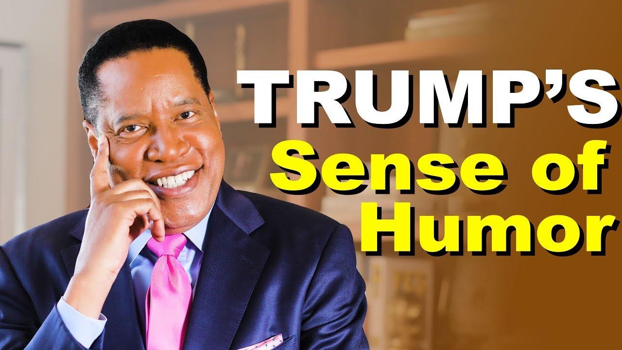 The Secret Winning Card Up Trump's Sleeve | The Larry Elder Show
