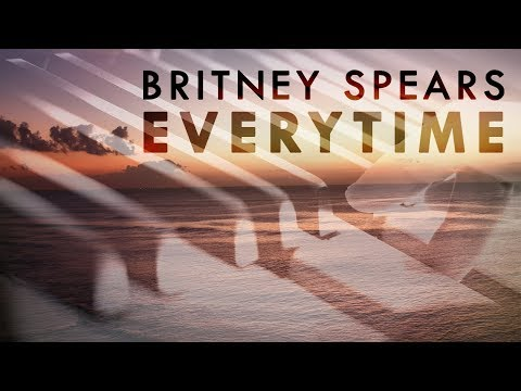 Britney Spears - Everytime (piano cover by Ducci)