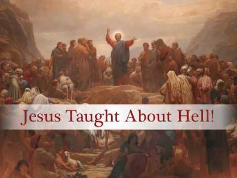 The Last Things, Lesson 2: Heaven, Purgatory, and Hell