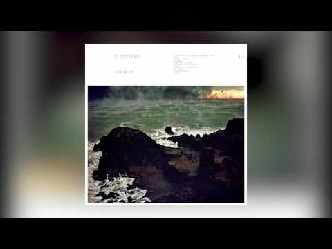 Fleet Foxes Mearcstapa Artwork