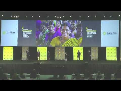 2016 USA National Exposition - La Sierra University - National Champion