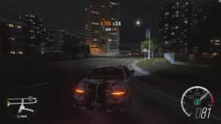 Forza Horizon 3 Lexus SC 2000 Drift Special