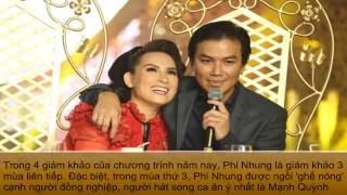 Phi Nhung, Mạnh Quỳnh, thân thiết bày tỏ tình cảm, đập tan tin đồn bất hoà