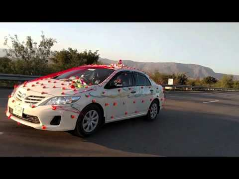 Siddique Afridi Marriage Video by Kashif Afridi, Kahuta Krl To Kohat