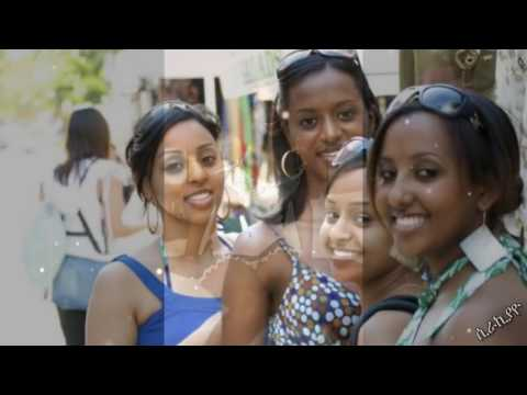 Eritrean Ethiopian Habesha Girls   Love Song Tigrigna Derfi Old Zefen thumbnail