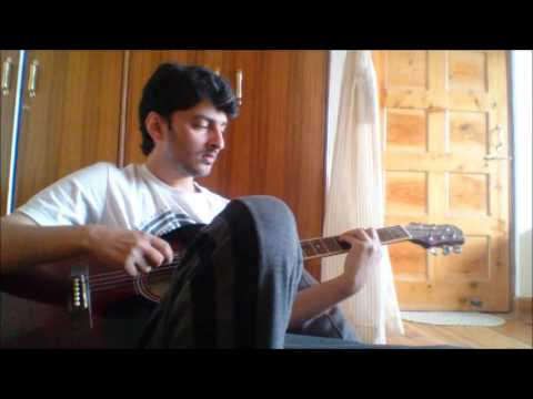 "Guitar tu zaroori guitar chords : Tu Zaroori (Armaan Malik)"" Acoustic Cover - YouTube"