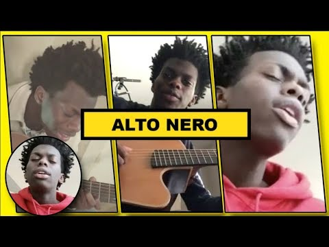 Tim Johnson Jr. Unseen Singing Video Compilation | That Boy can Sing| HD