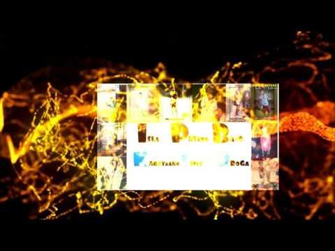 ♣ (iPB) ♣ KiD SAGUPA 2k16 By (DeeJay 'Martin)