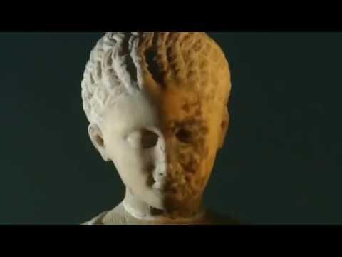 Тёмная история древней Греции и Рима. Документал�