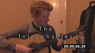"Ludovico Einaudi Una Mattina ""The Intouchables"" - Guitar Cover + FREE TABS"