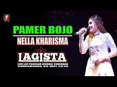 PAMER BOJO NELLA KHARISMA CENDOL DAWET TERBARU LAGISTA LIVE AMBARAWA 2019