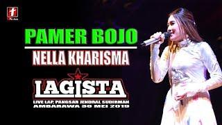 Download lagu PAMER BOJO NELLA KHARISMA CENDOL DAWET TERBARU LAGISTA LIVE AMBARAWA 2019