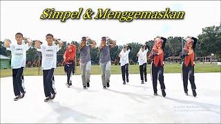 Download lagu Senam Kreasi Terbaru/Entah Apa Yang Merasukimu/DJ Nofin Asia