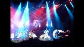 Slipknot Psycho Social Download Festival 2013