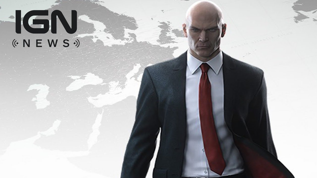 Hitman TV Series in the Works at Hulu from John Wick Creator - IGN News