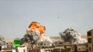 Поддержка США укрепила позиции экстремистов в Сирии