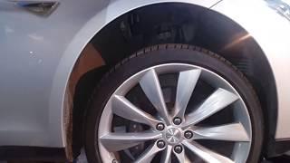 Автомобиль Тесла — Tesla