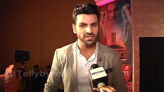 Vivek Dahiya NOT insecure of Mona and Mahek's pivotal roles in Kavach Kaali Shaktiyo se