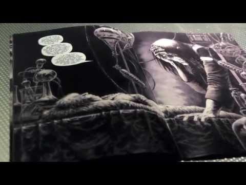 Frankenstein: Alive, Alive!