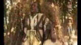 AFRICAN SONG - SAGBOHAN DANIALOU - Djomijowamon