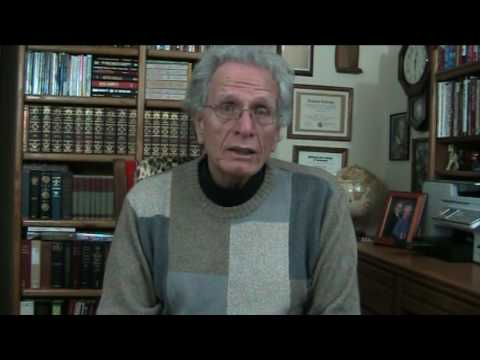 Freedom of Assembly - Dr. Ron Ross - Author/Speaker
