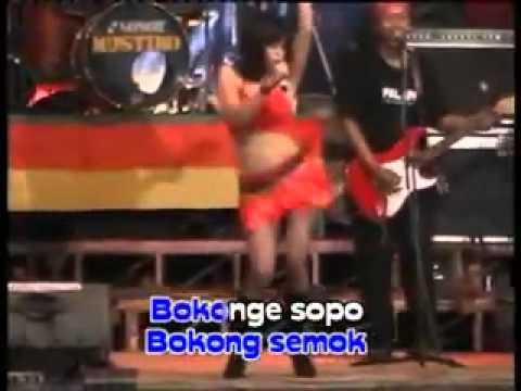 BOKONG SEMOK - LENI AYENA