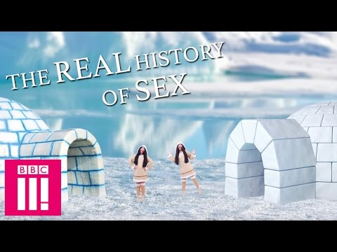 Were the Inuit the Worlds First Swingers? | The Real History of Sex