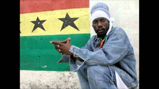 Sizzla - Be Strong (Garland Briggs Remix)