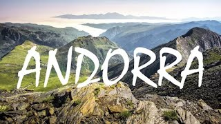 One Day In Andorra | This Country Is Crazy Beautiful