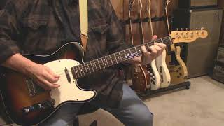 Cry Of Love - Fire In The Dry Grass - Guitar Cover - Play Along YouTube Videos