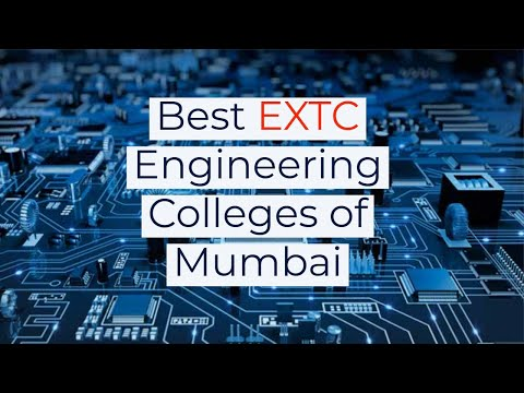 Top 10 Electronics And Telecommunication Engineering Colleges | Mumbai