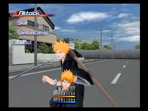 bleach hanatareshi yabou para pc