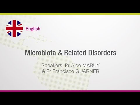 07 ENG Microbiota & Related Disorders