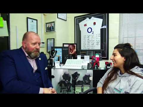 Gemport Jewellery - Faces of the Jewellery Quarter Episode 16