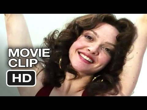 Lovelace Movie CLIP - Linda's Photoshoot (2013) - Amanda Seyfried Movie HD