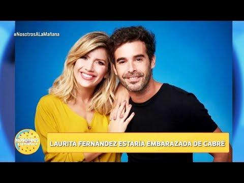 Nosotros a la mañana - Programa 24/06/19 - ¿Laurita Fernández embarazada de Nico Cabré?