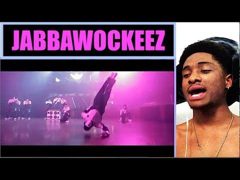 JABBAWOCKEEZ X Tiësto - BOOM With Gucci Mane & Sevenn - ALAZON EPI 370 REACTION