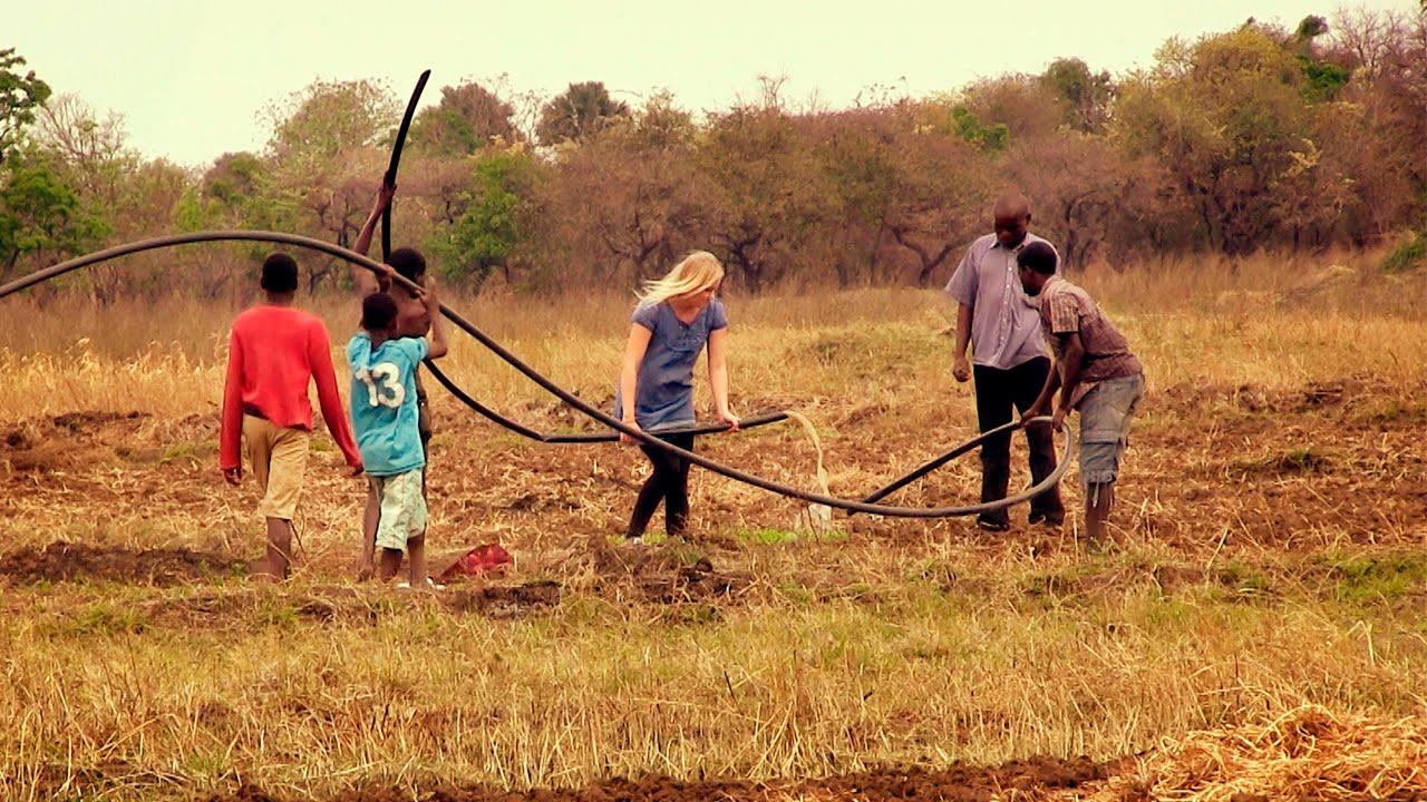 Afrikassa