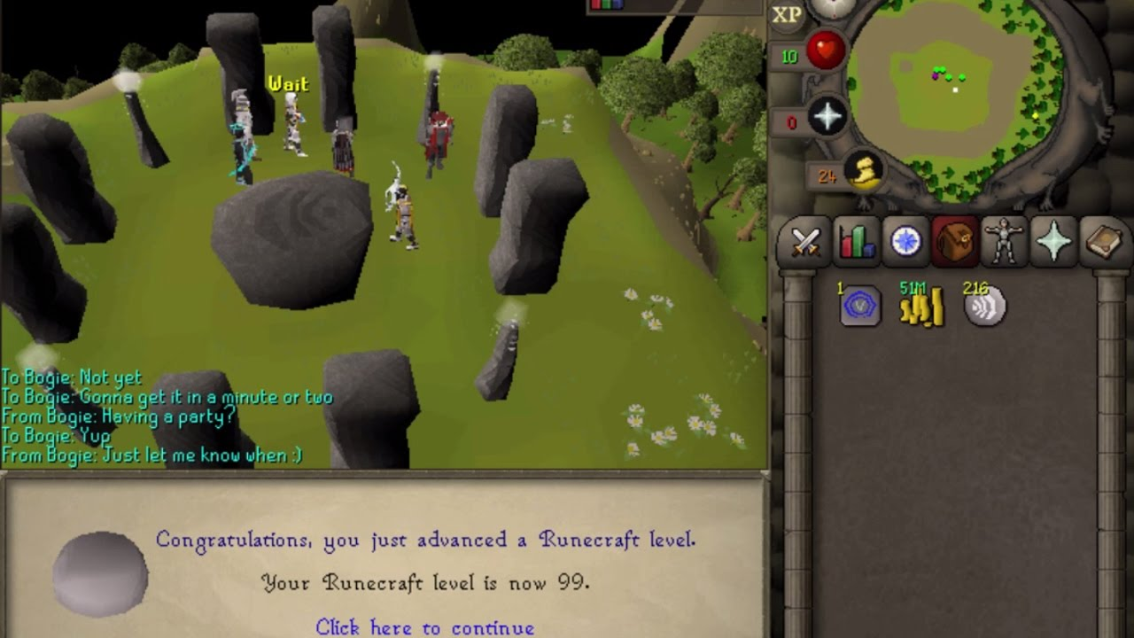 how to get runecrafting pouches osrs
