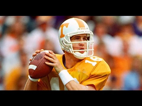 Heisman Trophy Change - 1956 and 1997 / Paul Hornung, Johnny Majors, Peyton Manning, Charles Woodson