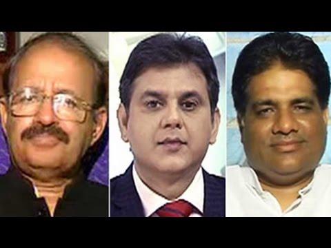 BJP chief Amit Shah's new team