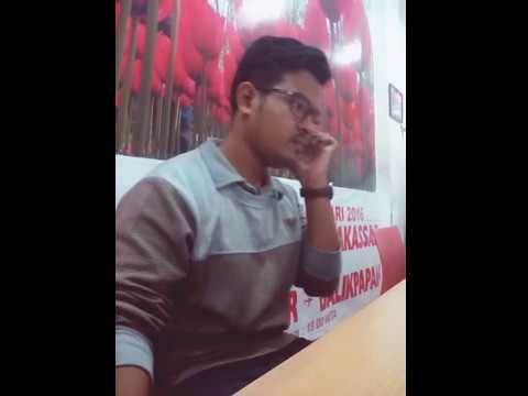 Bugis selleng uddani cover Rizal khan