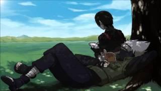 Naruto Shippuden Sai