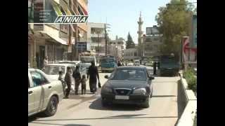 Вести из Сирии, BBC лжет