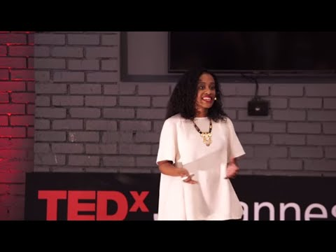 Why is agriculture the perpetual ugly duckling sector?    Thabi Nkosi   TEDxJohannesburgSalon