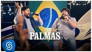 César Menotti e Fabiano - Palmas (Os Menotti in Orlando) [Vídeo Oficial]