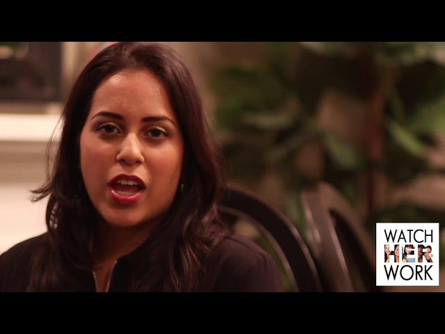 Entrepreneurship: Fears Entering Entrepreneurship, Neha Gupta | WatchHerWorkTV